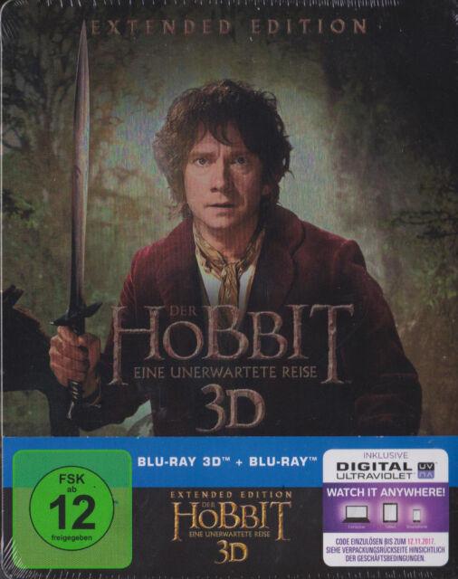 Der Hobbit Extended Edition Stream