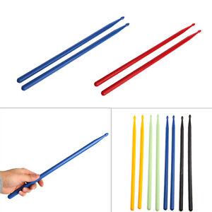 1-Pair-Of-Drumsticks-High-Quality-Nylon-Drum-Stick-Set-Lightweight-Professional