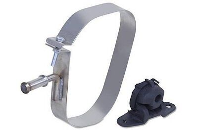 CITROEN C4 SILENCER EXHAUST REAR BACK BOX BRACKET STRAP BAND /& HANGER MOUNT