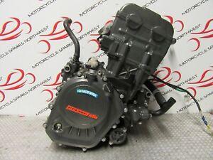 KTM-DUKE-2-125-ABS-2019-COMPLETE-RUNNING-ENGINE-BK524