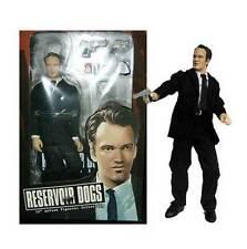 "12"" 1/6th Tarantino RESERVOIR DOGS  Mr Brown Movie Film figure"