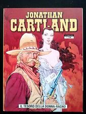 JONATHAN CARTLAND vol.2 2012 ed. Gp Publishing  [G449]