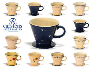 Kaffeefilter-aus-Keramik-Kaffee-bruehen-filtern-Kaffeekanne-coffee-filters