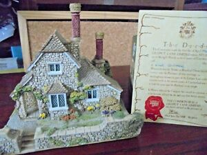 LILLIPUT-LANE-509-VINE-COTTAGE-HENBURY-BRISTOL-ENGLAND-WITH-DEEDS