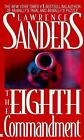 The Eighth Commandment by Lawrence Sanders (1987, Paperback)