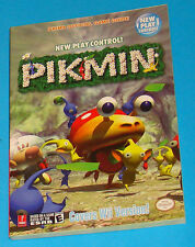 Pikmin - Prima Official Game Guide - USA