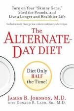 Alternate Day Diet Book
