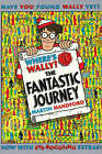 Where's Wally? Fantastic Journey Classic by Martin Handford (Paperback, 1997)