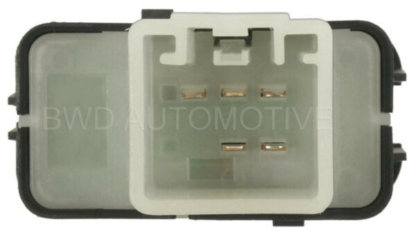 BWD Multi-Function Switch WST211