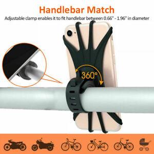 Bike-Phone-Holder-Cycling-Handlebar-Bicycle-Mount-360-Degree-Rotating-For-Xiami