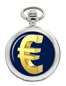 Gold-Euro-Pocket-Watch