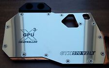 HEATKILLER® GPU-X³ GTX570 V2 LT (für Nvidia GTX 570 Version 2 (Referenzdesign))