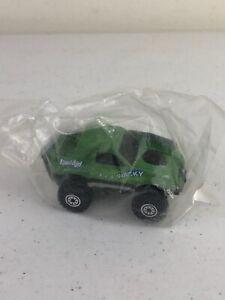 Vintage-Hot-Wheels-Mattel-Kool-Aid-4x4-Wacky-Gulch-Stepper-Toy-Car-Sealed