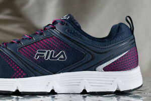 6d3733311ae9 Image is loading FILA-VECTOR-shoes-for-women-style-5RM00093-NEW-