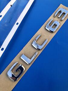 Logo MERCEDES Glc 63 Glc G Gl Gla 63 AMG Emblem Badge Original A2928172500