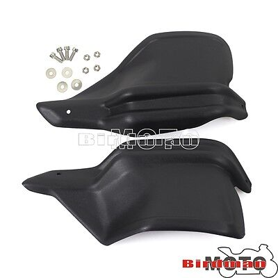 Black Pair Motorcycle Hand Guards For BMW F800 R1200GS Adventure (LC) 2013-News