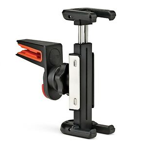 Joby-GripTight-Auto-Vent-Clip-XL-For-Larger-Phones-Black