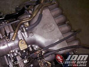 95 04 Toyota Tacoma 3 4l Dohc V6 Engine Free Shipping Jdm 5vz Fe 5vz Ebay