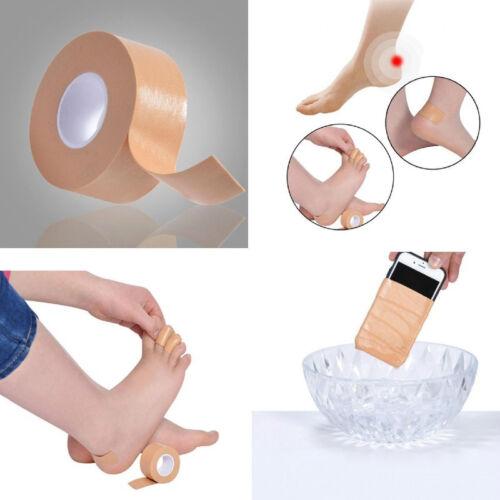 Heel Feet Pads Protector Sticker Back Heel Insert Insole Patch Foam Tape L
