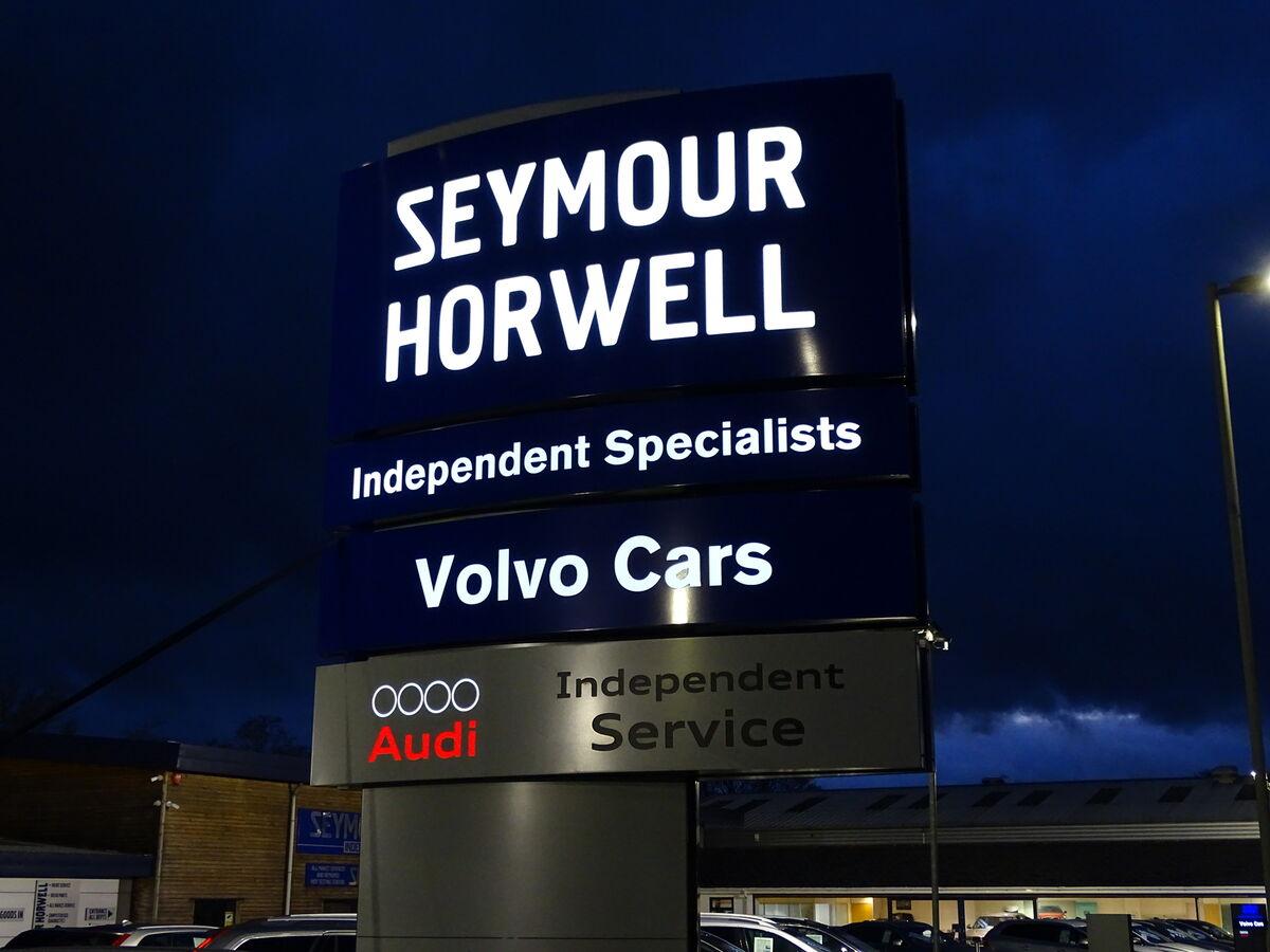 seymourhorwell