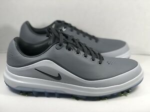 916a0630b Nike Air Zoom Precision Golf Shoes 2018 Waterproof Leather 866065 ...