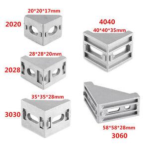 5-10Pcs-Aluminum-L-Shape-Brace-Corner-Joint-90-Degree-Right-Angle-Fasten-Bracket
