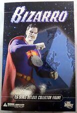 "DC Direct 13"" 1/6 Bizarro Deluxe Collector Figure"