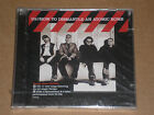 U2 - HOW TO DISMANTLE AN ATOMIC BOMB - CD + DVD SIGILLATO (SEALED)