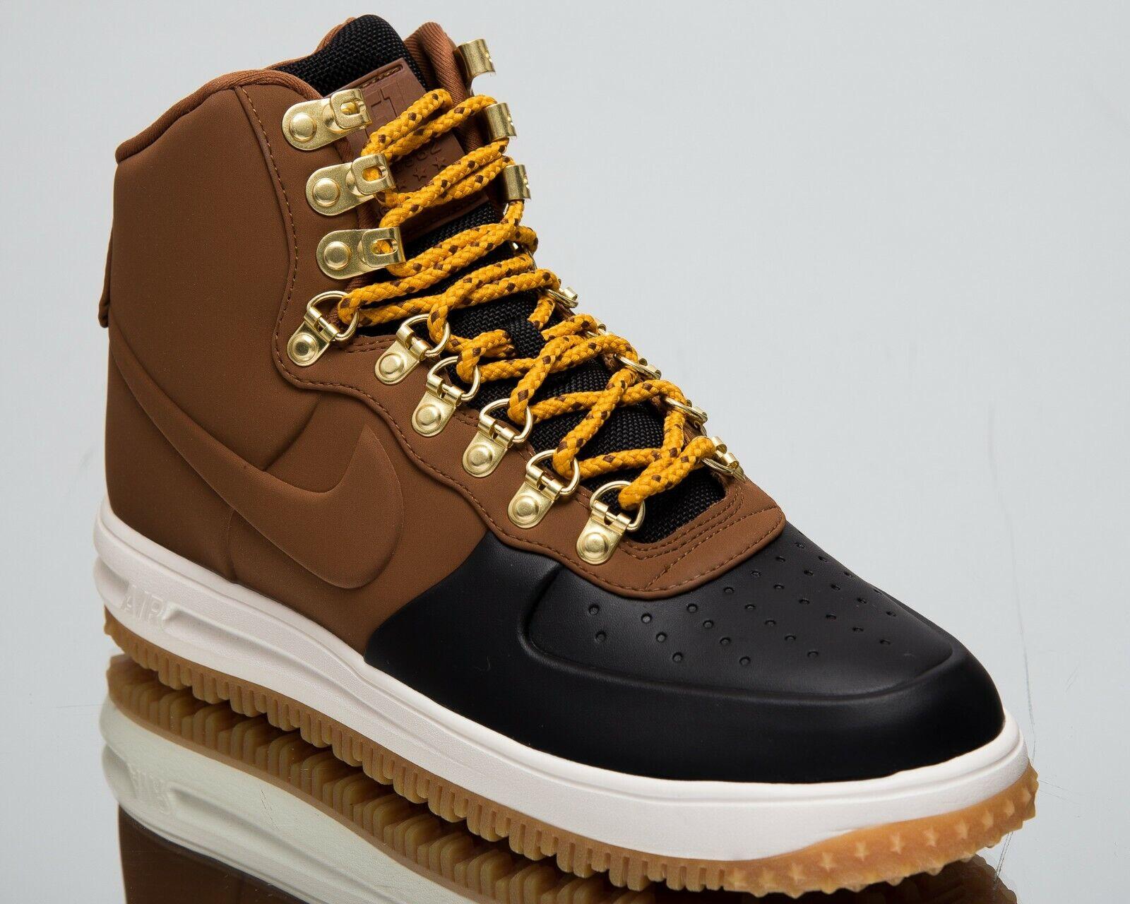 1 duckavvio forza lunare  18 nuovi uomini per il suo stile di scarpe alte bq7930 001 | Sensazione piacevole  | Uomini/Donne Scarpa
