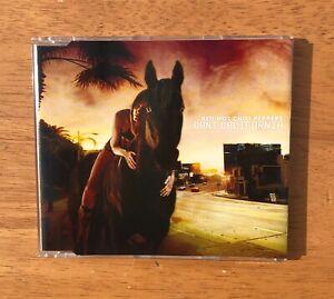RED HOT CHILI PEPPERS - Dani California CD Single