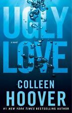 Ugly Love by Colleen Hoover (2014, Paperback)