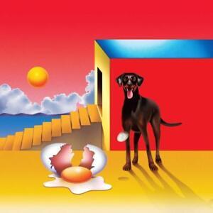 Agar-agar-the-Dog-and-the-future-VINILE-LP-NUOVO