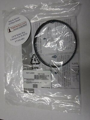 Bissell ProHeat 2X Revolution Pet Pro /& Pet Deluxe Carpet Cleaner Belt #1611129
