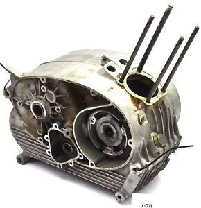 Moto-Guzzi-Stornello-125-Motor-housing-engine-block