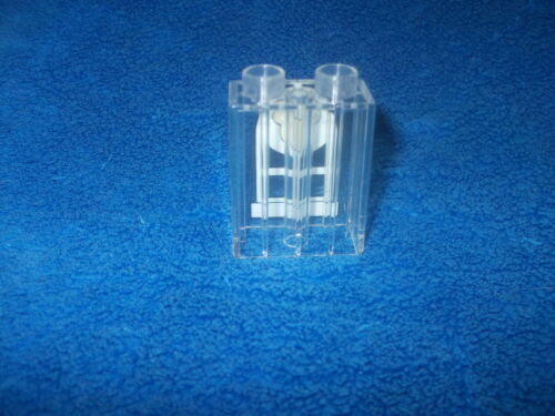 LEGO DUPLO DISNEY 1 X MICKEY finestra trasparente pietra Castello 10889 NUOVO