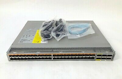 Cisco N5K-C5010P-BF Nexus 5000 Gigabit Network Switch COMF300 **No Power** CTC