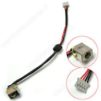 Acer Aspire 5733 5733z 5251 7560g 7560 Pew71 Dc Power Jack In Cable Harness