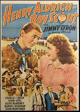 Henry Aldrich, Boy Scout - Classic Movie DVD