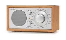 Tivoli Audio MODEL ONE BT SILVER  CHERRY - Garanzia 24 mesi.