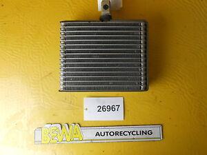 Klimaverdampfer-Opel-Agila-95410-83E30-Nr-26967