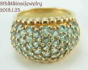 Simons Silver dome ring