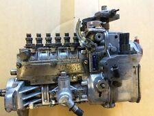 Mercedes OM603 OM 603 OM606 300TD 300D Bosch Injection Fuel Pump