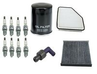 Lexus Sc430 02-10 V8 4.3l Tune Up Kit W/ Spark Plugs Filters Pcv Valve on sale