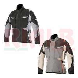 Giacca-Giubbotto-Impermeabile-Alpinestars-BOGOTA-039-V2-DRYSTAR-Jacket-per-Moto