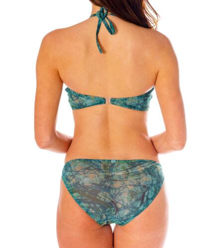 Kiniki Santorini tan through taglia costume da bagno per un/'abbronzatura tutto