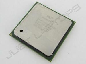 Intel SL5ZT Pentium 4 2Ghz 400MHz Processeur CPU Prise 478 Ajp 8575