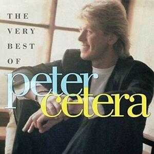 Peter-Cetera-The-Very-Best-Of-Peter-Cetera-CD-NEW