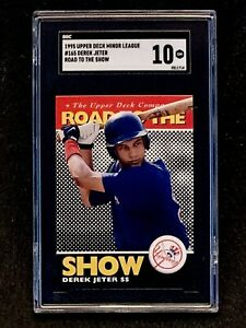 1995-Upper-Deck-Minor-League-Derek-Jeter-165-SGC-10-Pop-2