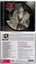 "BILLIE HOLIDAY ""At The Stratford Shakespearean Festival 1957"" (CD) 2012 NEUF"
