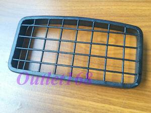 Piaggio-Vespa-T5-Excel-150-LML-Headlamp-Head-Light-Cover-Guard-Cage-Black-Metal